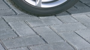 Infilta Permeable Block Paving