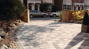 StoneMaster Block Paving