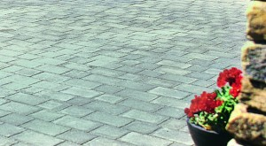 Woburn Original Block Paving