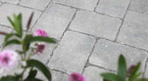 Woburn Rumbled Infilta Block Paving