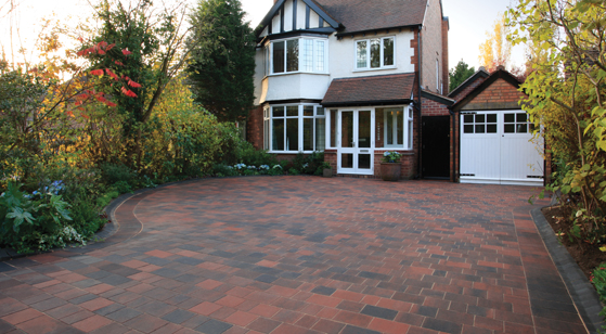 Driveflair Block Paving