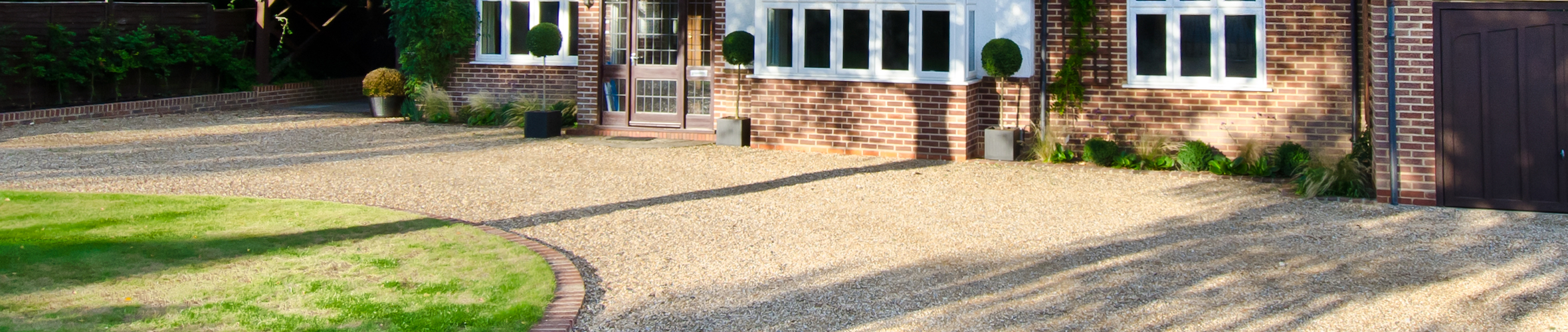 Gardens Driveways Amp Landscaping By Direct Driveways Essex